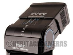 Powerful Tilt Swivel Bounce Zoom TTL Auto Dedicated AF Flash for most Canon EOS Film SLRs (not 300X)